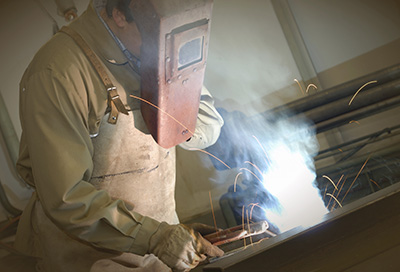 Gate Welding Services in California
